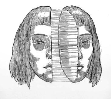 Eye Contact - Peter Striffolino 2015 - Strifftease